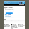 10minutemail.net