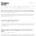 bloggingdr.com