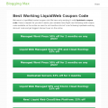 bloggingmax.net