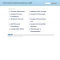 chrome-extensions.net