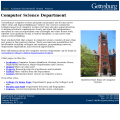 cs.gettysburg.edu