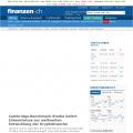 finanzen.ch