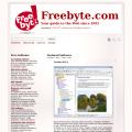 freebyte.com