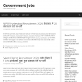 governmentjob.page