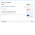 hommaforum.org