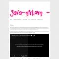 java-girl.org
