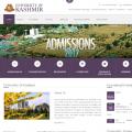 kashmiruniversity.net