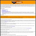 maki.sourceforge.net