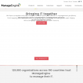 manageengine.com