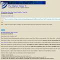 market-ticker.org