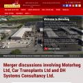 motorhog.co.uk