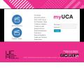 myuca.ucreative.ac.uk