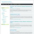 pentestmonkey.net