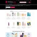 perfumesclub.com