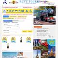 railtourismindia.com