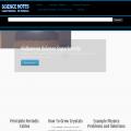 sciencenotes.org