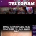 telegram.hr