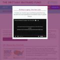 thebrittanyfund.org