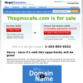 thegmscafe.com