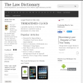 thelawdictionary.org