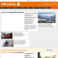 thelocal.se