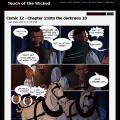 touchofthewicked.webcomic.ws