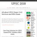 upsc-2017.in