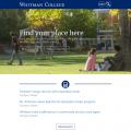 whitman.edu
