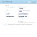 wikichan.org