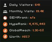 exhilebooter.net