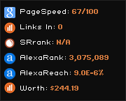 520show.net widget