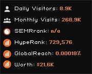 amxx.pl widget