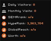 ass-parade.net widget