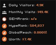 bonustok.pw widget