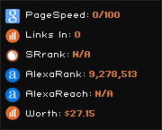 clubfoxy.net widget