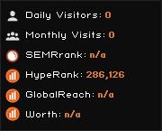 dbxxx.net widget