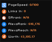 deathlist.net widget