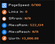 demiweb.org widget