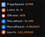 exofire.net widget