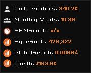 fesoku.net widget