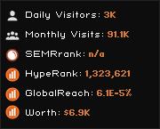 filebandit.net widget