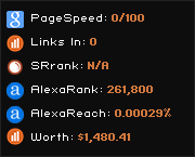 flyblog.cc widget