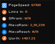 foxmodz.org widget