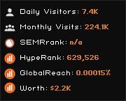 fx10.info widget
