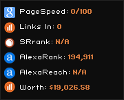 hardtraxx.nl widget
