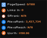 infinite-moon.net widget