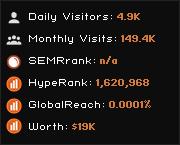 life-link.org widget
