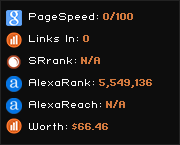 maxsroom.org widget