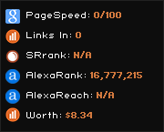 mystikk.net widget