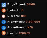 new.bg widget